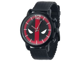 Deadpool Armbanduhr