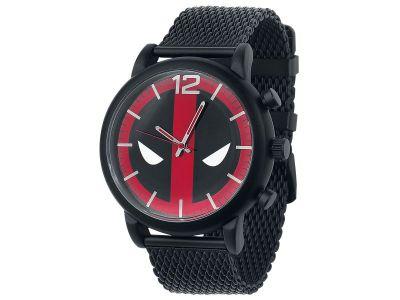 Deadpool Armbanduhr