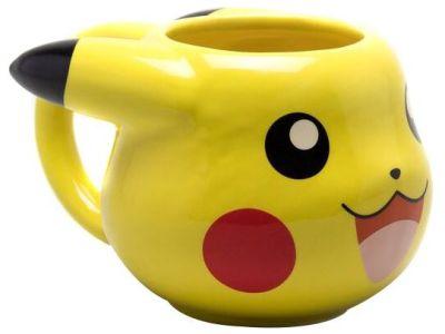 Pikachu Tasse