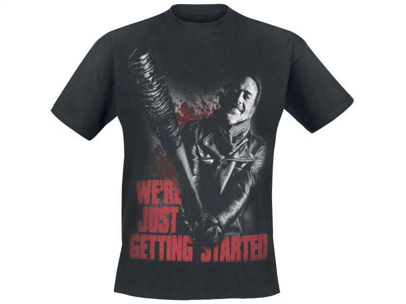 The Walking Dead Shirt