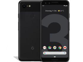 Google Pixel 3 Vorschau