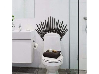 game of thrones toiletten aufkleber