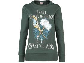 Loki Sweatshirt Vorschau