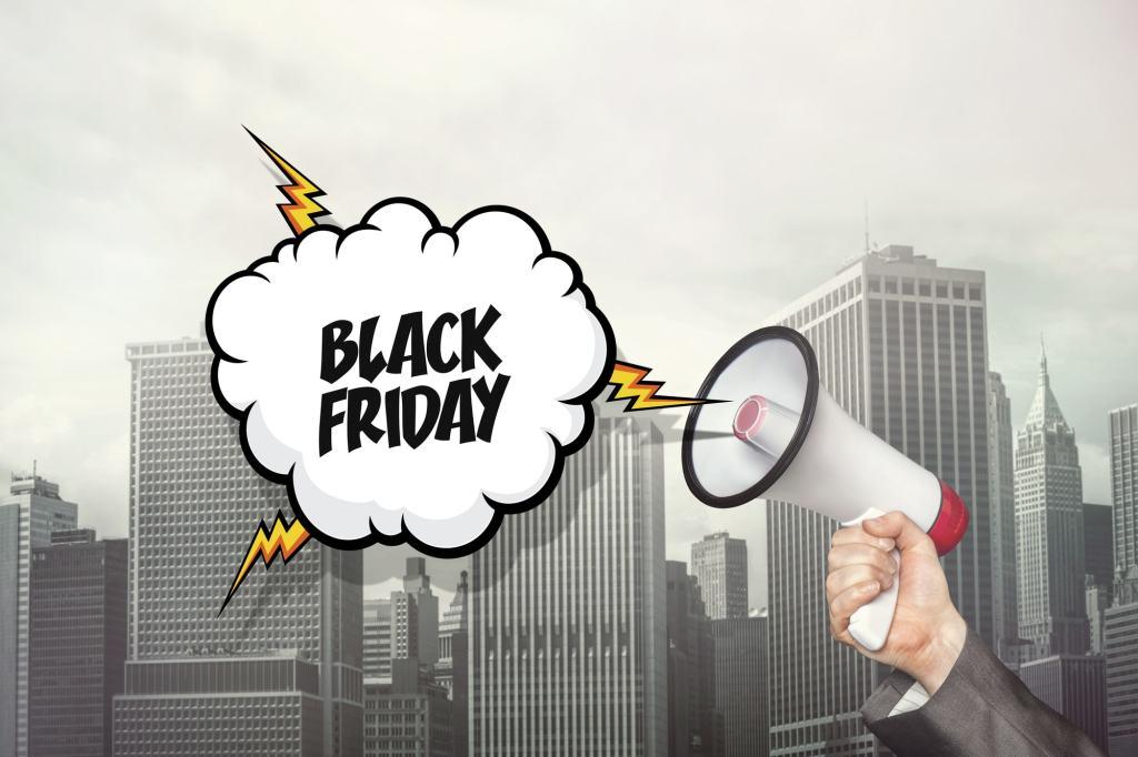 Black Friday Gadgets Vorschau Gadgetgecko