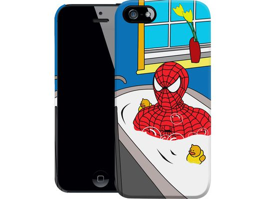 Smartphone Hülle Spiderman
