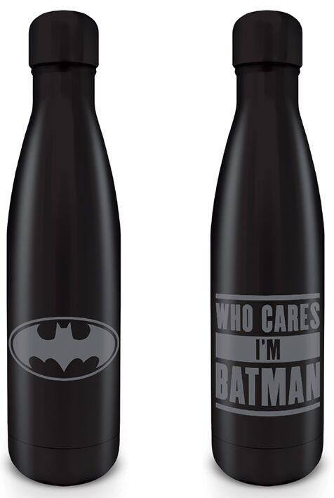Batman Isolierflasche Vorschau