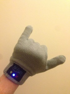 Bluetooth Gloves Review