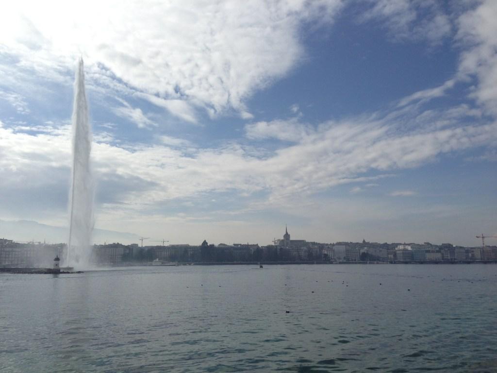 Geneva Travel Review