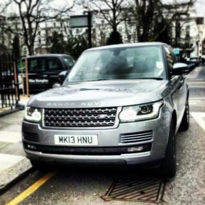 Range Rover Review