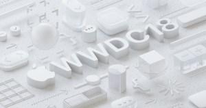 WWDC 2018 - Apple