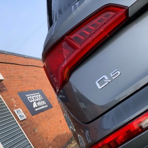 The Top 9 reasons why the Audi Q5 is the perfect Medium SUV