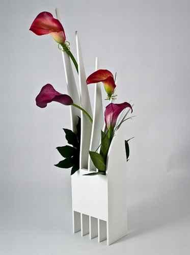 Tattooed Flower Vase Tattoo Pictures Online