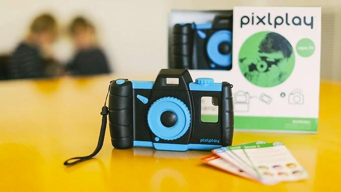 Kamera für kinder