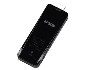 EPSONスティックPC