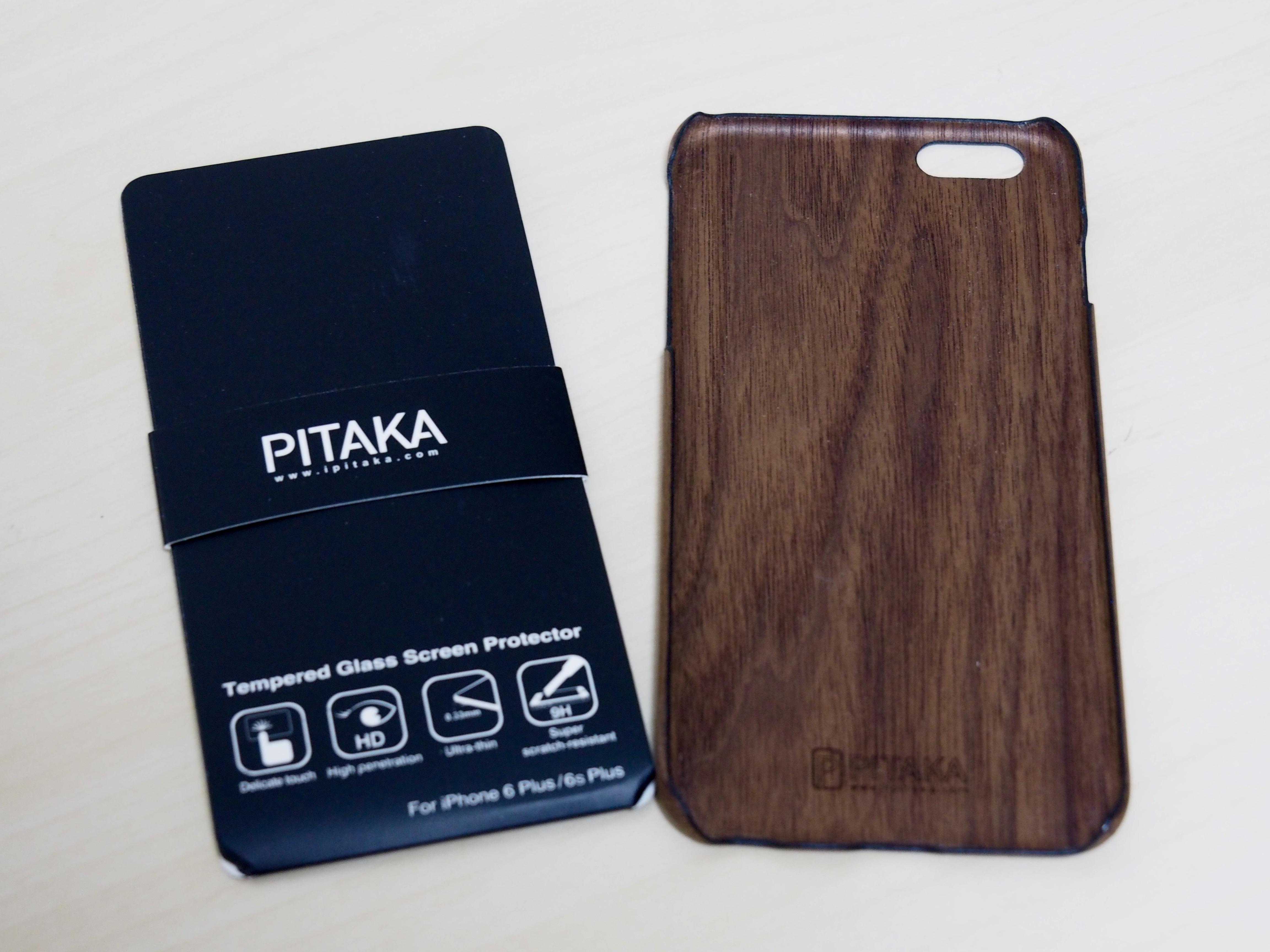 PITAKAiPhoneケース