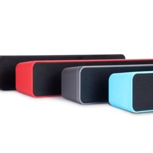 Bluetooth Sound bar desktop wireless speaker | with USB / TF card / Aux / FM / Mic in (YO – 601)