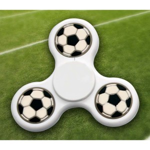 Football Fidget spinner