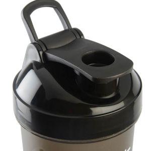 Shake n Take: Mini shaker with Handle