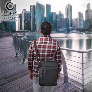 Player Sling bag by Castillo Milano