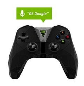 Nvidia sheild gamepad