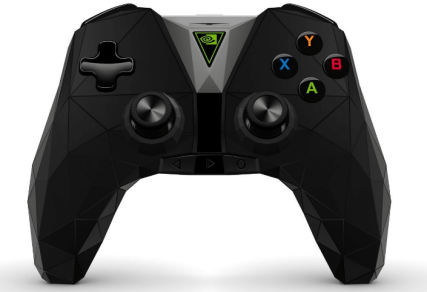 Nvidia sheild gamepad for android
