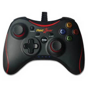 readgear pro wired gamepad