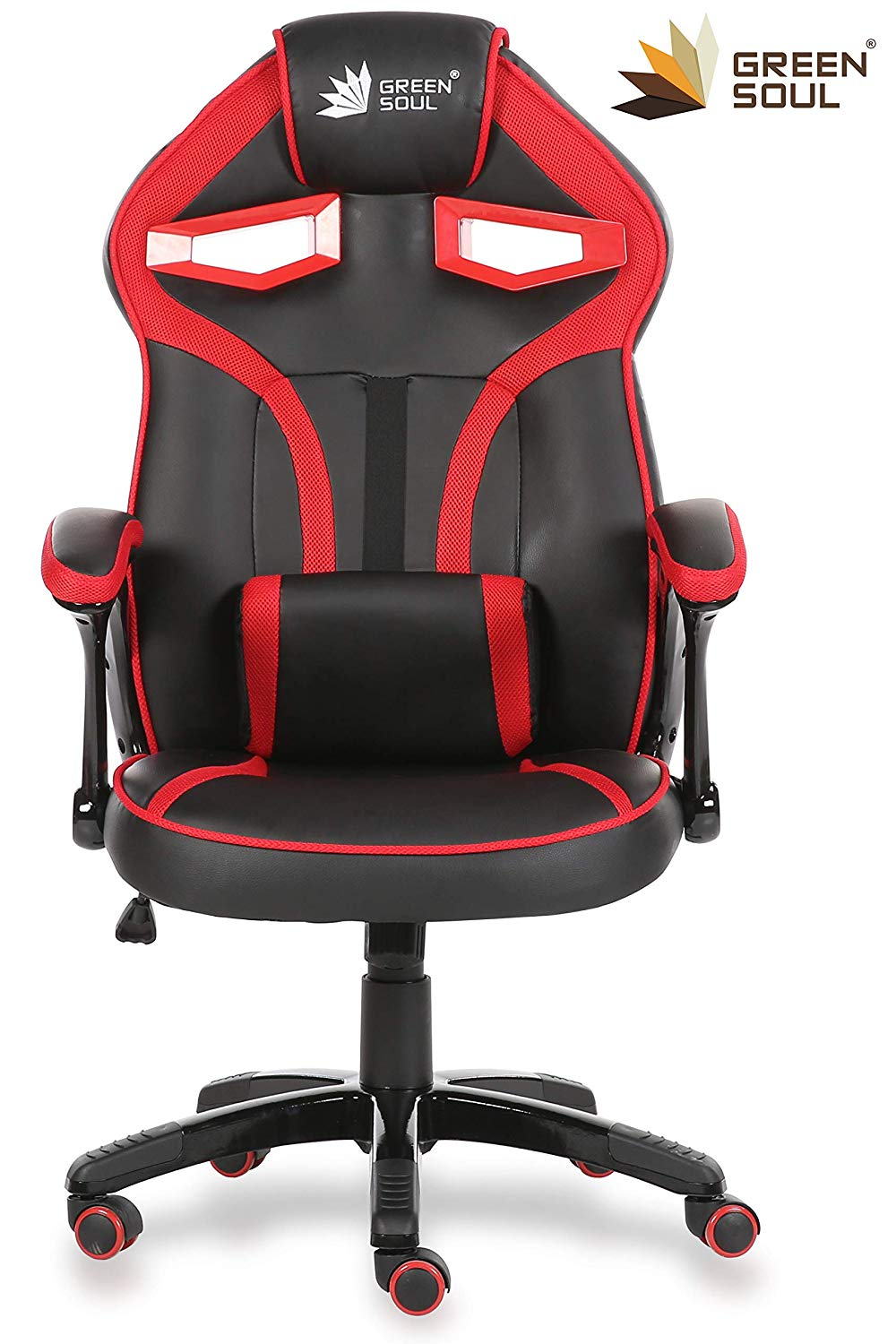 Best PC Gaming Chair Under 10000 INR - GadgetMeasure