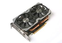 Best Graphics Card Under 25000
