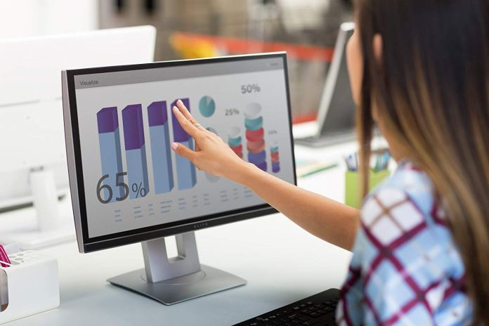 Touch Screen Monitor In India