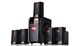 Best Home Theater system Under 5000 In India