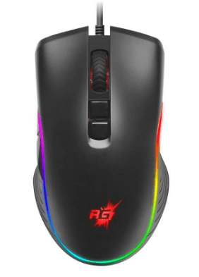 5ed1694cb7d Best Gaming Mouse Under 1000 In India #Top 7 - GadgetMeasure