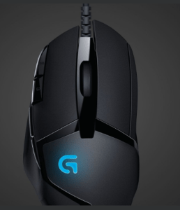 Best gaming mouse under 2000 Logitech
