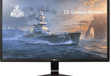 Best Monitor under 10000 In India