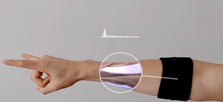 Google Gesture – A concept aimed to help people understand sign language