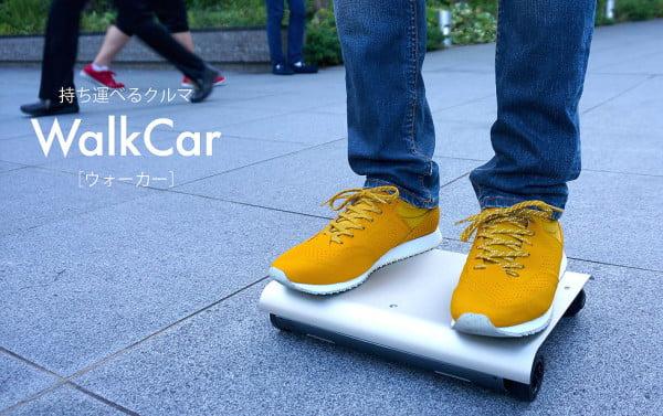 WalkCar Cocoa Motors