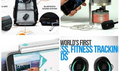 gadgets accessories for trekking journey