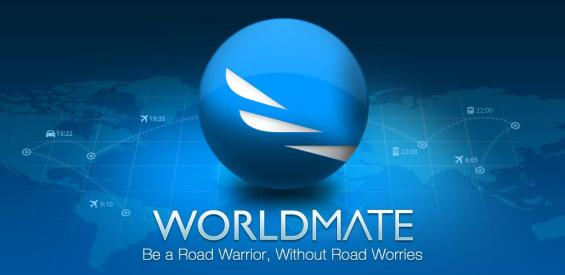 worldmate-travel-planing-app
