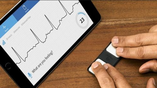 Uses of smart phones you didn't knew_heart rate monitoring