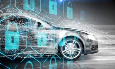 Cyber security issues for self-driving cars