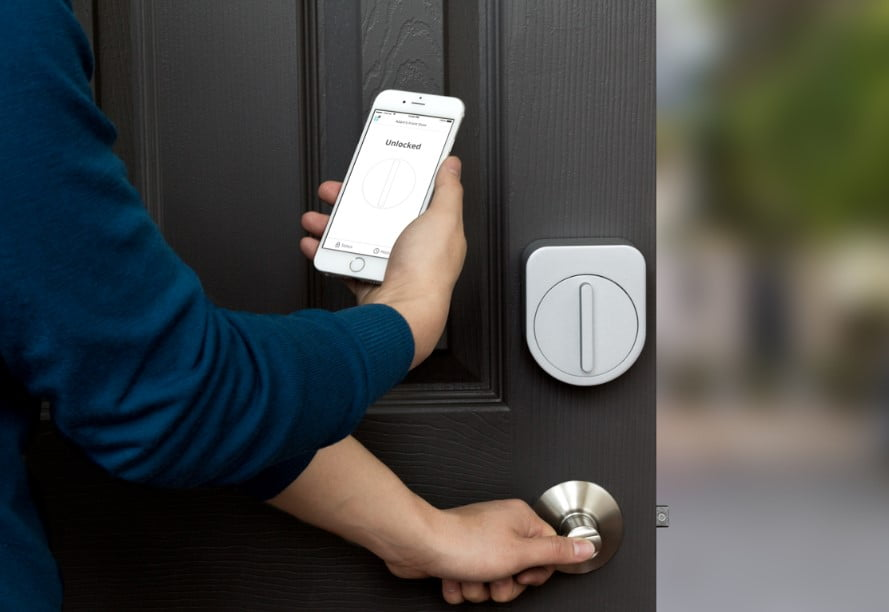 SESAME: The Smart Lock for Every Latch