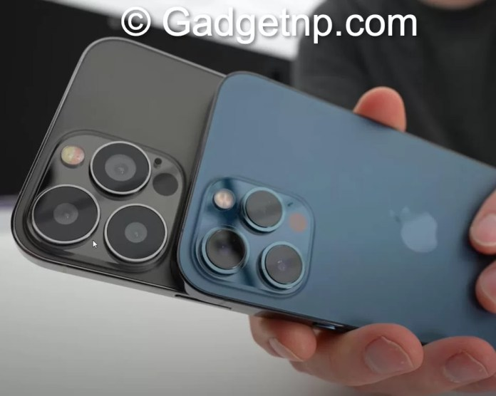Apple iPhone 13 Pro Max Specification & Price in Nepal, India, USA