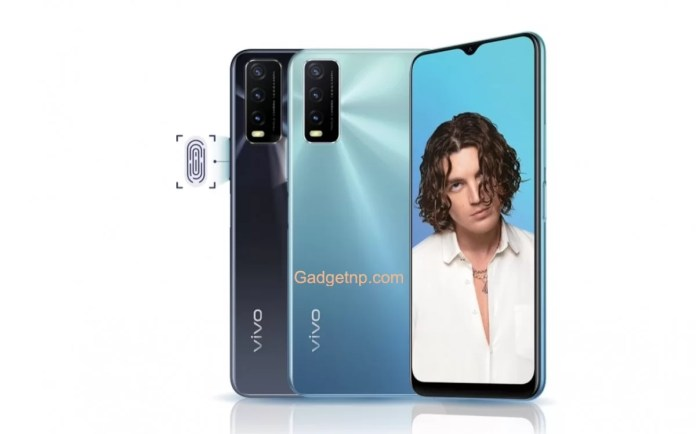 Best Vivo Y20s Price in Nepal, India, US, Specification