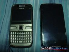 E72 and N97 mini