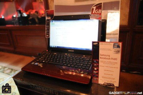 samsung netbook launch 6