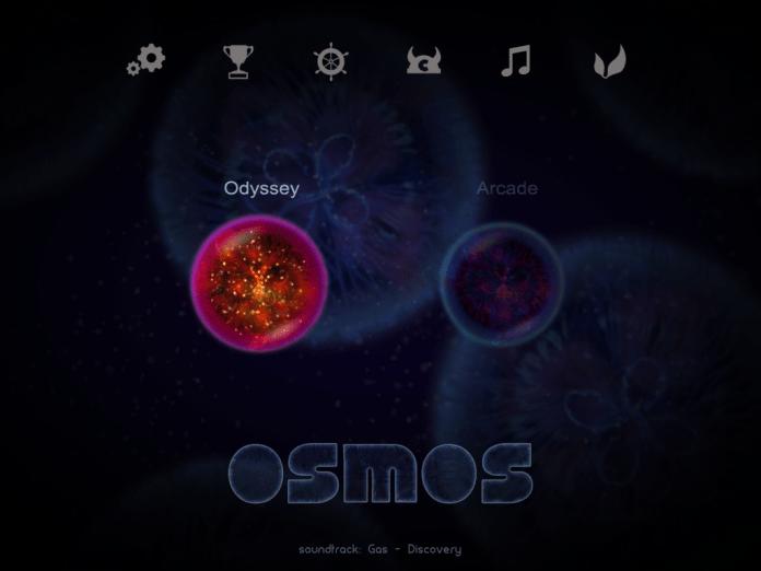 osmos 3