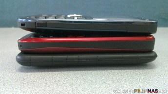 Nokia C3 Unboxing 13