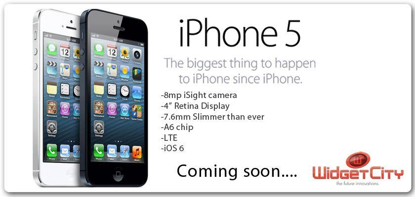 iPhone 5 in the Philippines