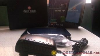 Cherry Mobile Fusion Bolt 9