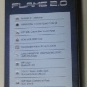 Cherry Mobile, Flame 2.0, Cherry Mobile Flame 2.0, Quad Core, Snap Dragon