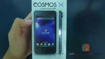 Cosmos X Review 3